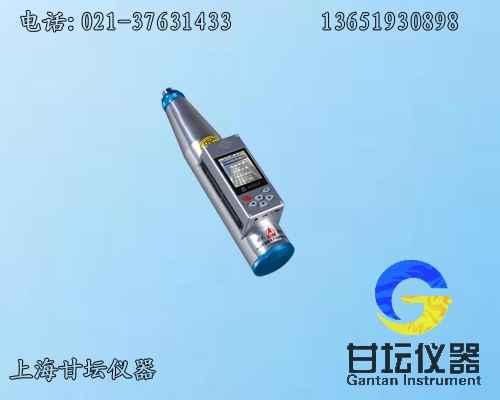 指针直读式回弹仪AT-C3中型